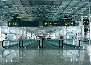 Терминал аэропорта Завентем