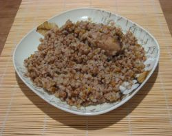 Kako kuhati heljde u mirkovolovke