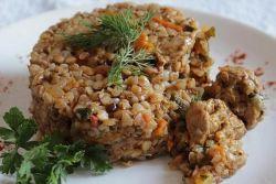 spore recepte heljde s piletinom