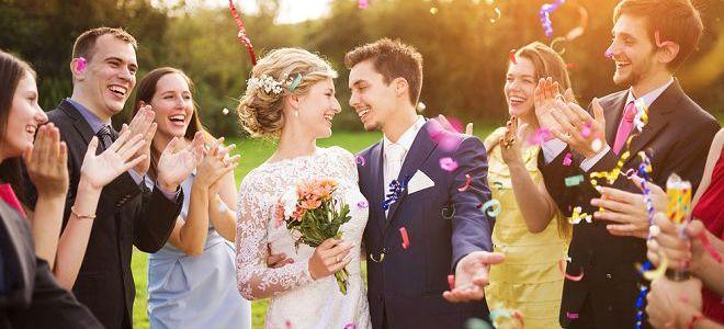 svatební pro dva