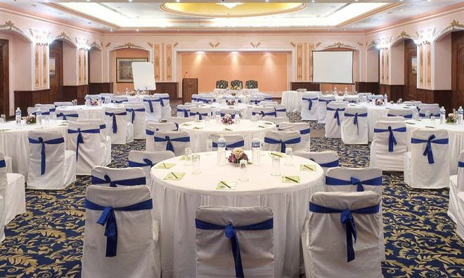 rozpočet svatební dekorace