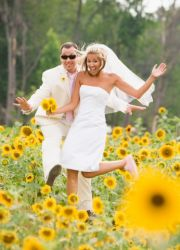 rozpočtové svatební nápady