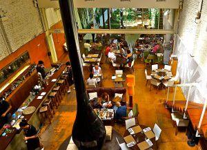 Ресторан Olsen