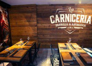 Ресторан La Carnicería