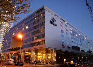 Отель Hilton Buenos Aires