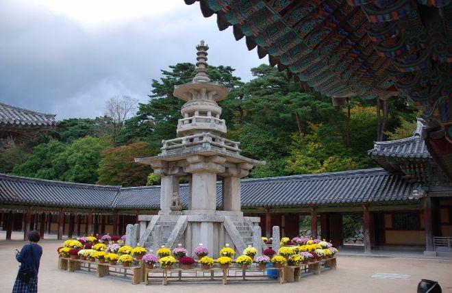 Пагода Таботхап