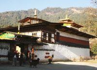 Монастырь Тамшинг-лакханг