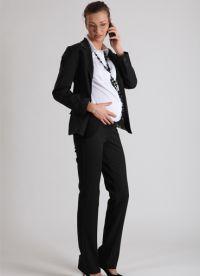 poslovna odjeća za trudnice 3