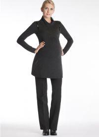 poslovna odjeća za trudnice 9