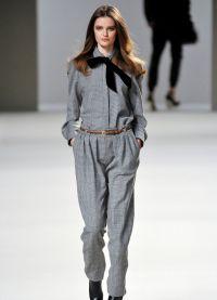 Poslovna moda za ženske 2013 1
