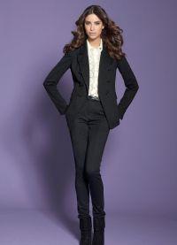 Poslovna moda za ženske 2013 2