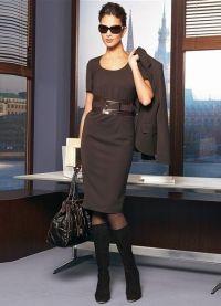 Poslovna moda za ženske 2013 5