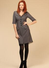 Poslovna moda za ženske 2013 6
