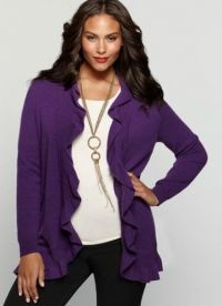 Poslovna moda za ženske 2013 8