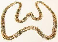 Bizantyjski łańcuch tkacki 1