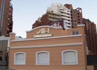 Отель Alex Hotel