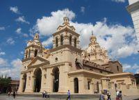 Кафедральный собор в Кордове (Iglesia Catedral de Córdoba)
