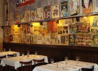 Ресторан  San Honorato