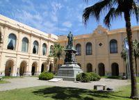 Университет Кордовы (Universidad Nacional de Córdoba)