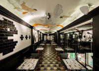 Ресторан Gordó