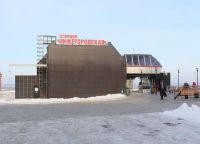 Lanovka v Nižním Novgorodě 3