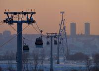 Lanovka v Nižním Novgorodě 6