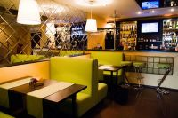 kafića i restorana Ryazana 19
