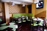 kafića i restorana Ryazana 21