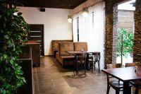kafića i restorana Ryazana 8