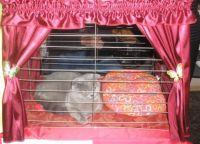 Kavez za mačke 1