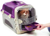 Kavez za mačke 5