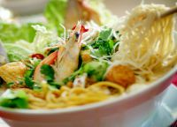 Блюда в Golden Boat Chinese Restaurant