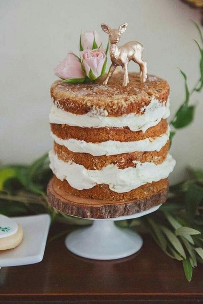Kako ukrasiti kolač za djevojku s vlastitim rukama 3