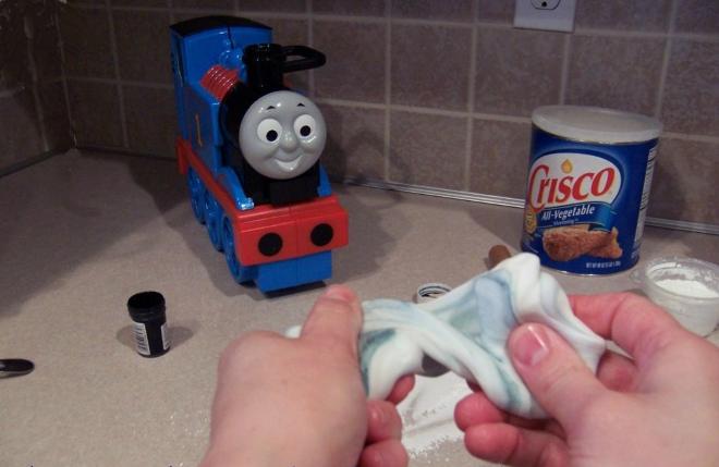 mastiks kolač za dječaka 2