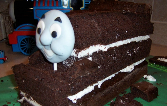 mastiks kolač za dječaka 22