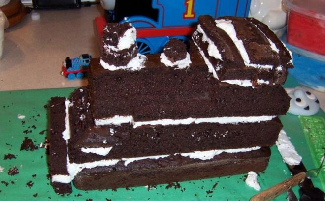 mastiks kolač za dječaka 23