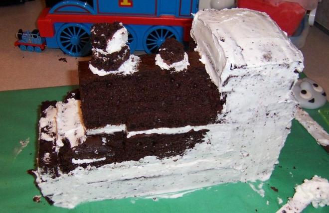 mastiks kolač za dječaka 24