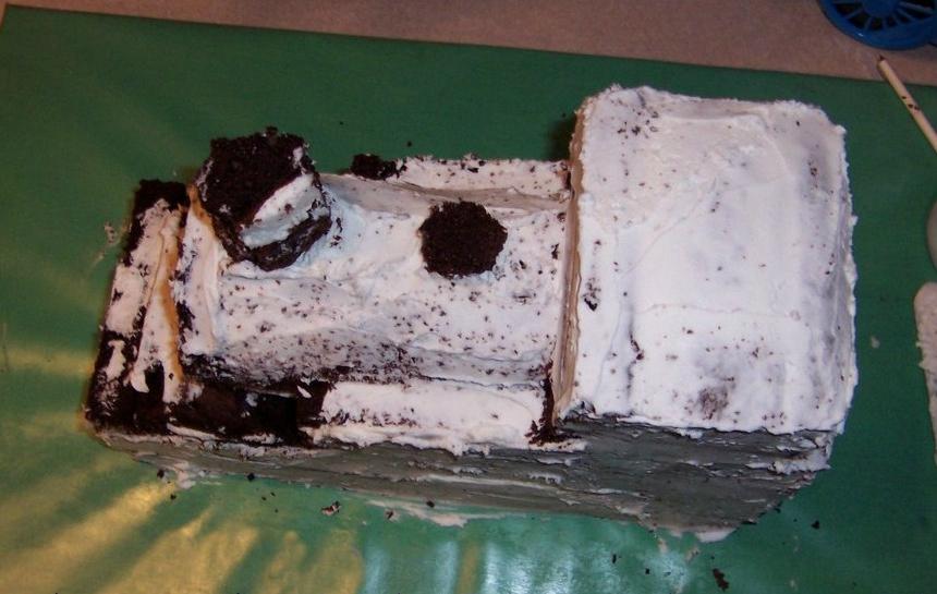 mastiks kolač za dječaka 25