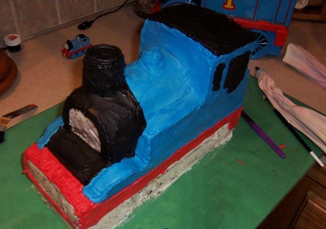 mastiks kolač za dječaka 27