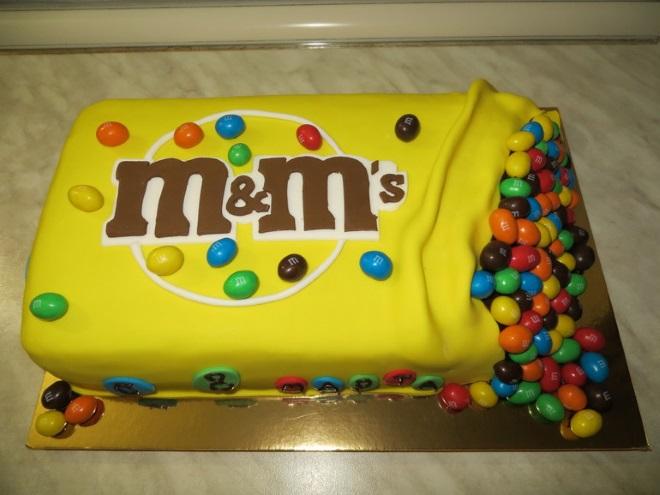 kolač za dječaka 2