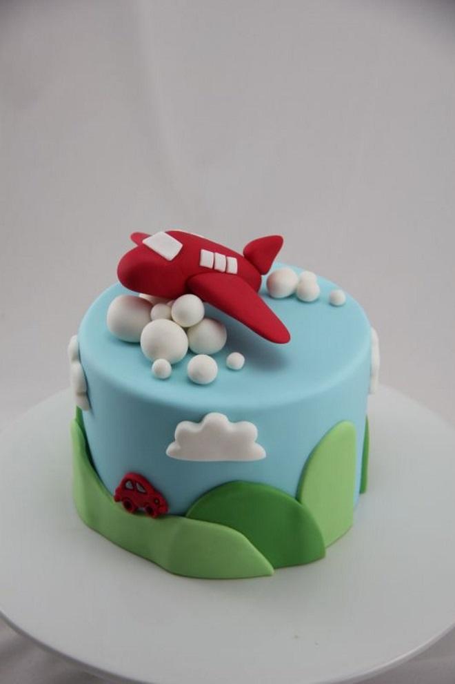 kolač za dječaka 3