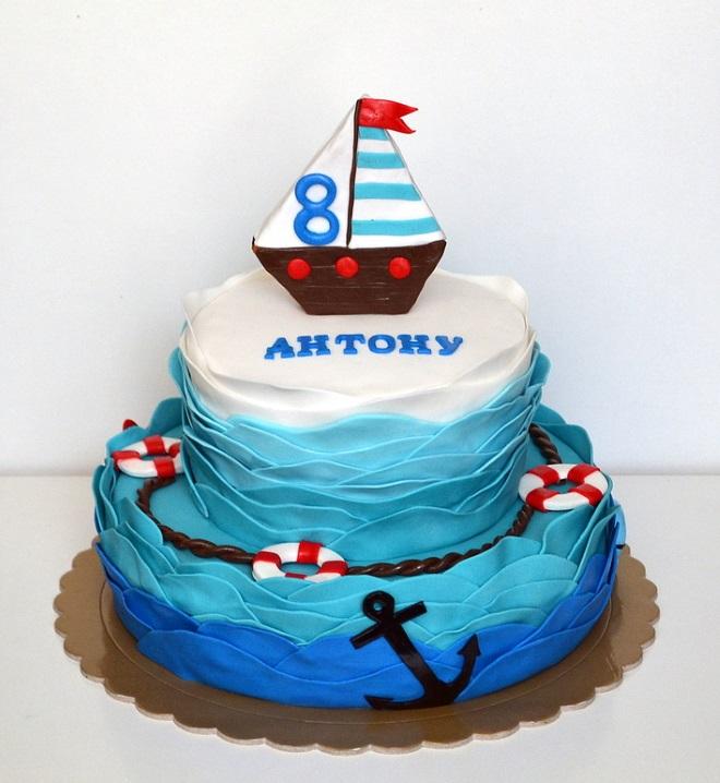 kolač za dječaka 4