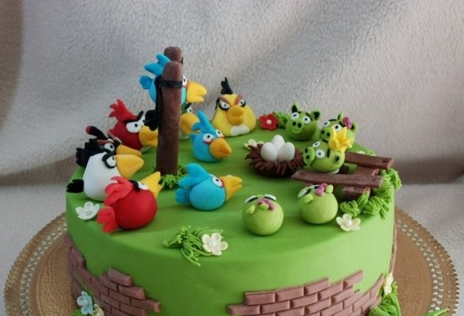 kolač za dječaka 8
