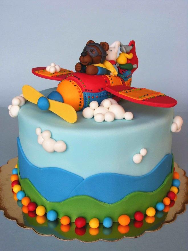 kolač za dječaka 10