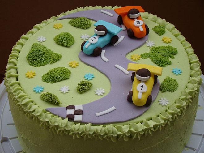 kolač za dječaka 12