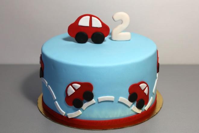 kolač za dječaka 13