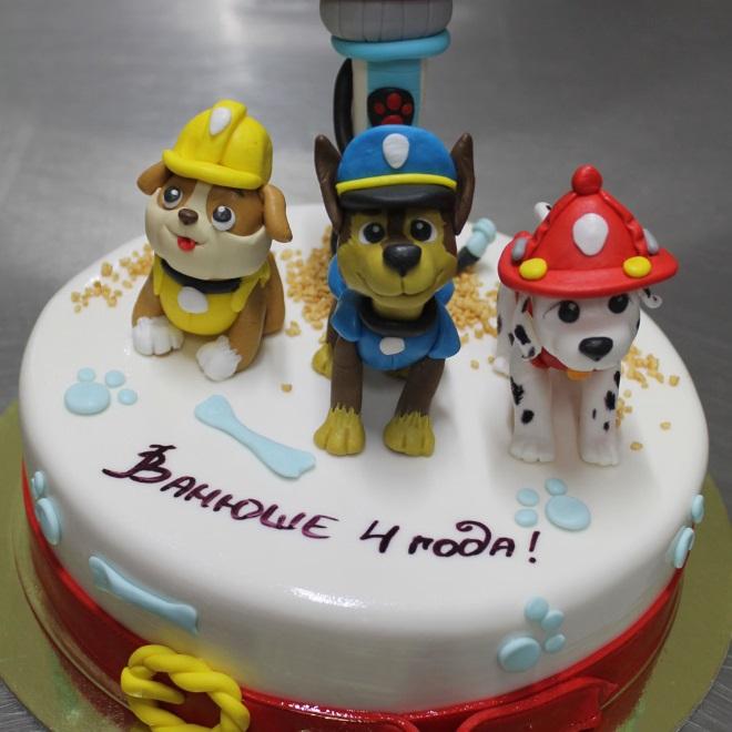 kolač za dječaka 14