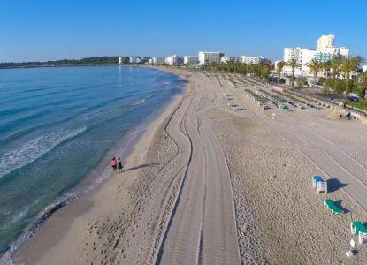 Пляж Кала Мильор