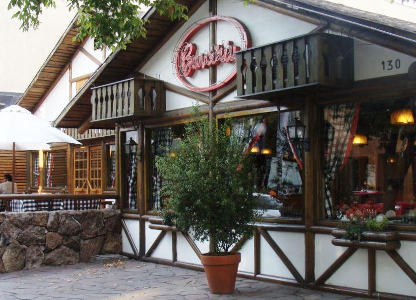 Ресторан Bavaria