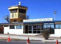 Аэропорт Эль-Лоа